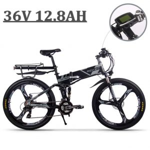 richbit 860 folding e bike
