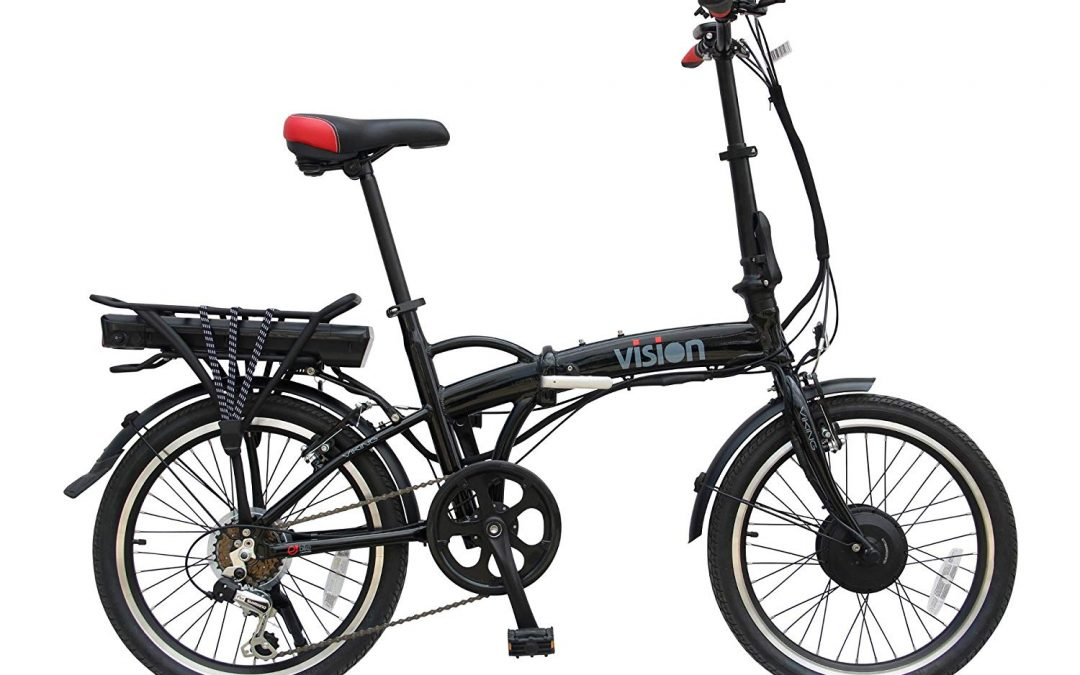 viking electric bikes review