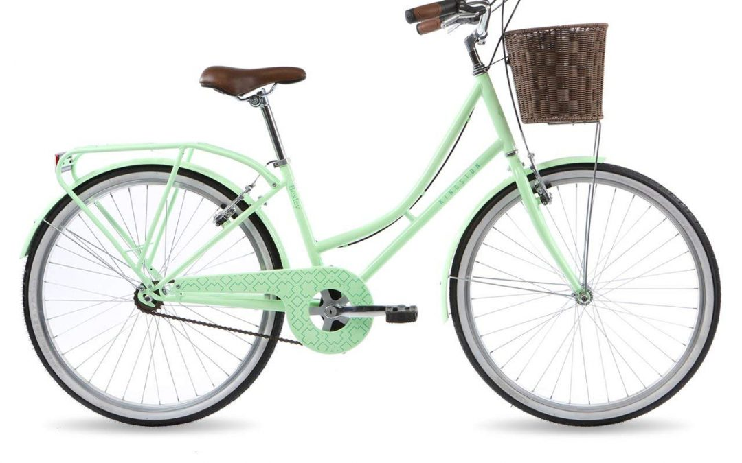 Kingston Women's Bexley Comfort Bike Review