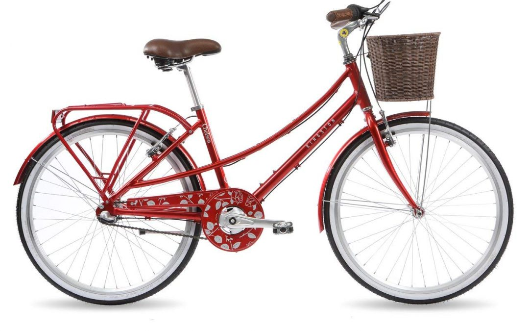 Kingston Women's Chelsea Hybrid Bike Review