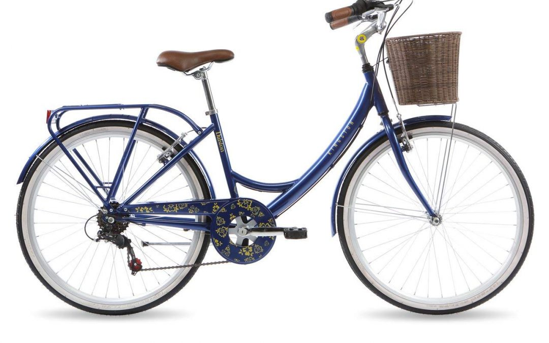 Kingston Dalston Ladies Classic Bicycle Review