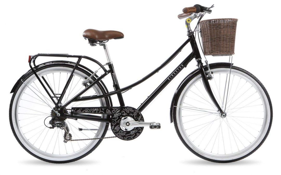 "Kingston Primrose 19"" Ladies Classic Bike Review"