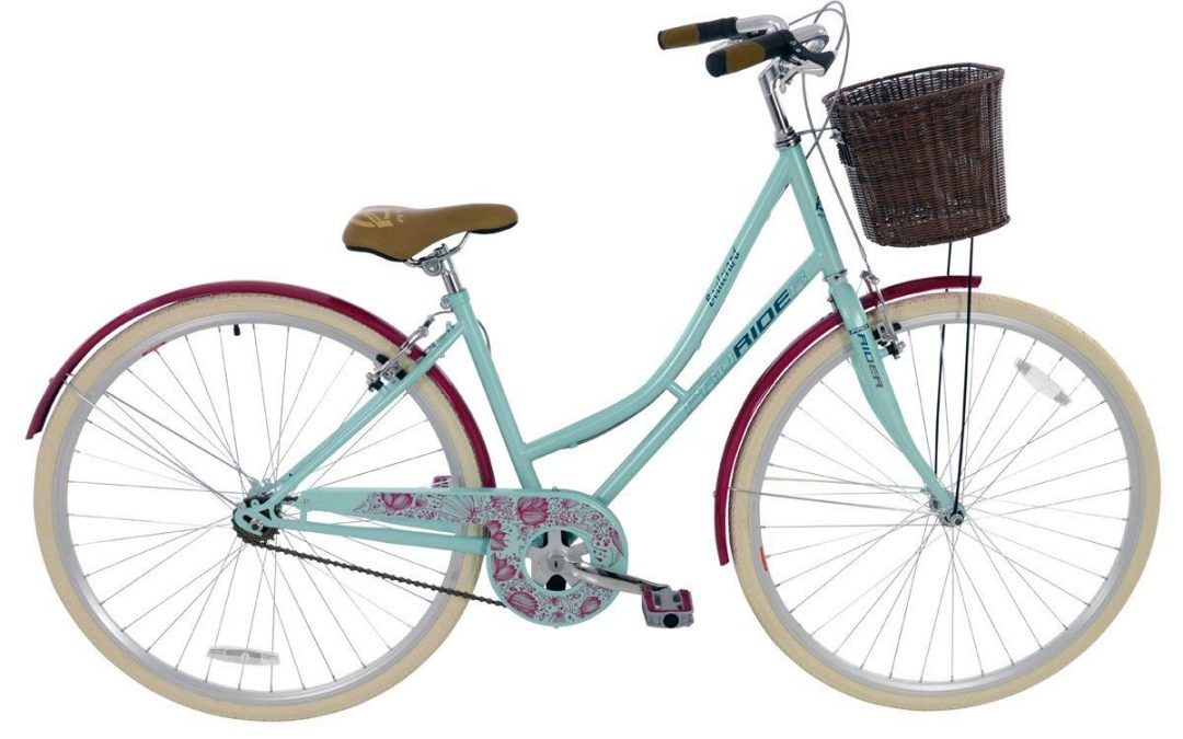 Pro Rider Boulevard Traditional Classic Ladies Bike Review