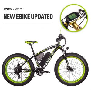 Richbit RT- 022 E Bike