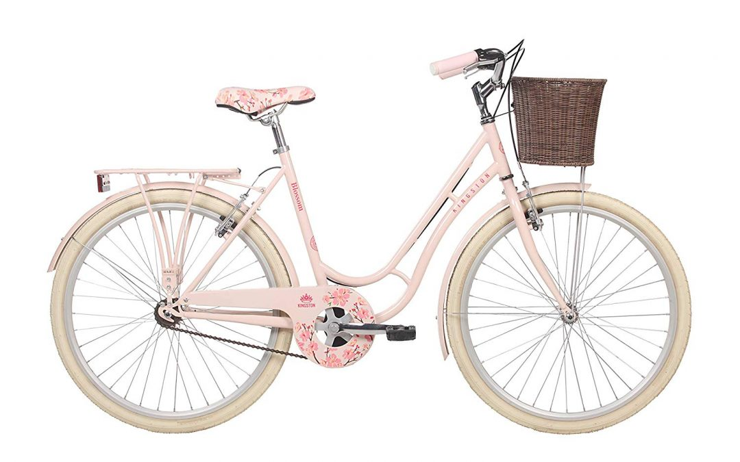 "Kingston Blossom 19"" Ladies Classic Bike   Review"