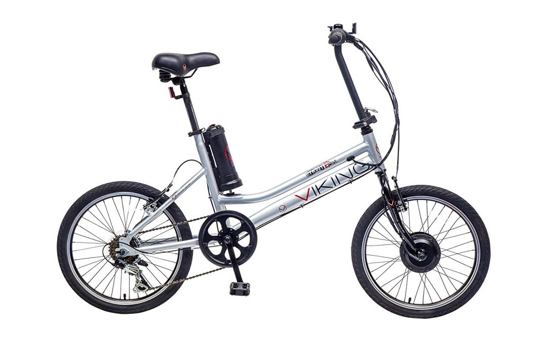 Viking Street Easy Electric Bike Review
