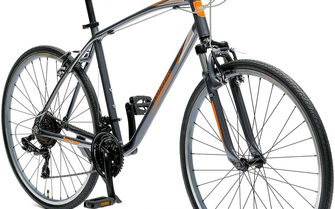 Critical Cycles Men's Barron 21 Speed Hybrid Bike Review