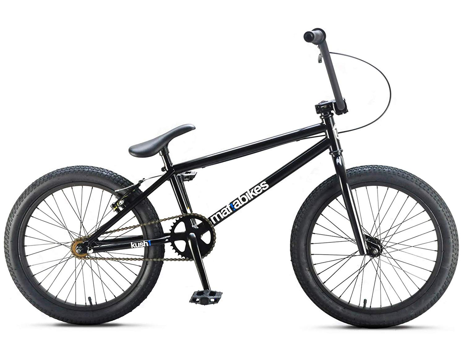 Mafiabikes BB Kush 16 inch Child's Kid's BMX Bike Review ...