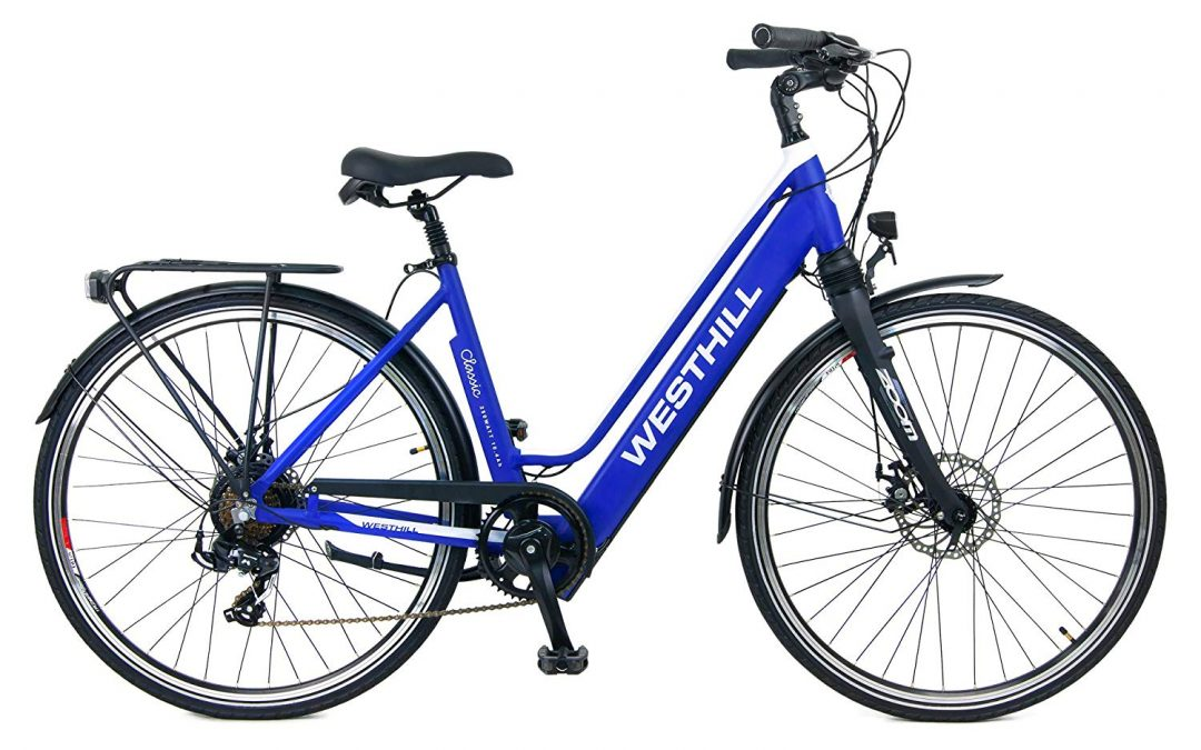West Hill Classic Electric Bike Review