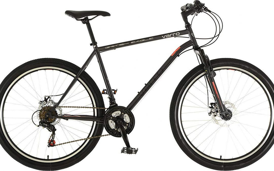 Are British Eagle Bikes Any Good?