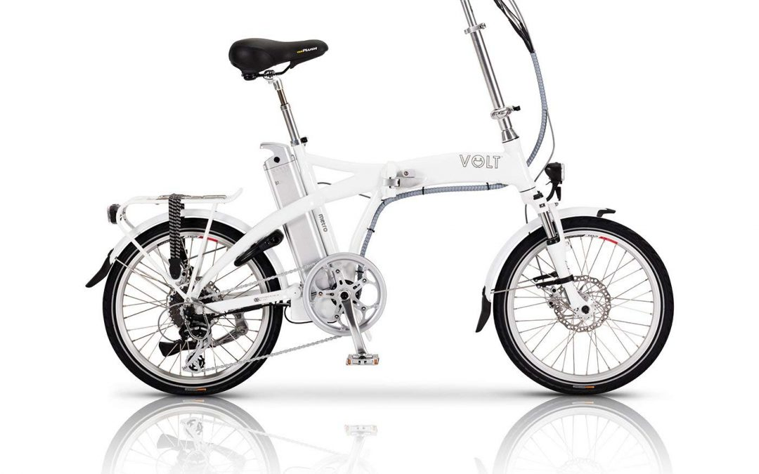 Volt Metro Electric Bike Review