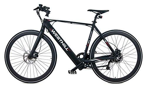 Westhill Electric Bike Review