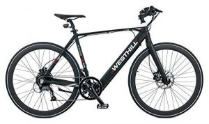 WestHill Energise Electric Bike