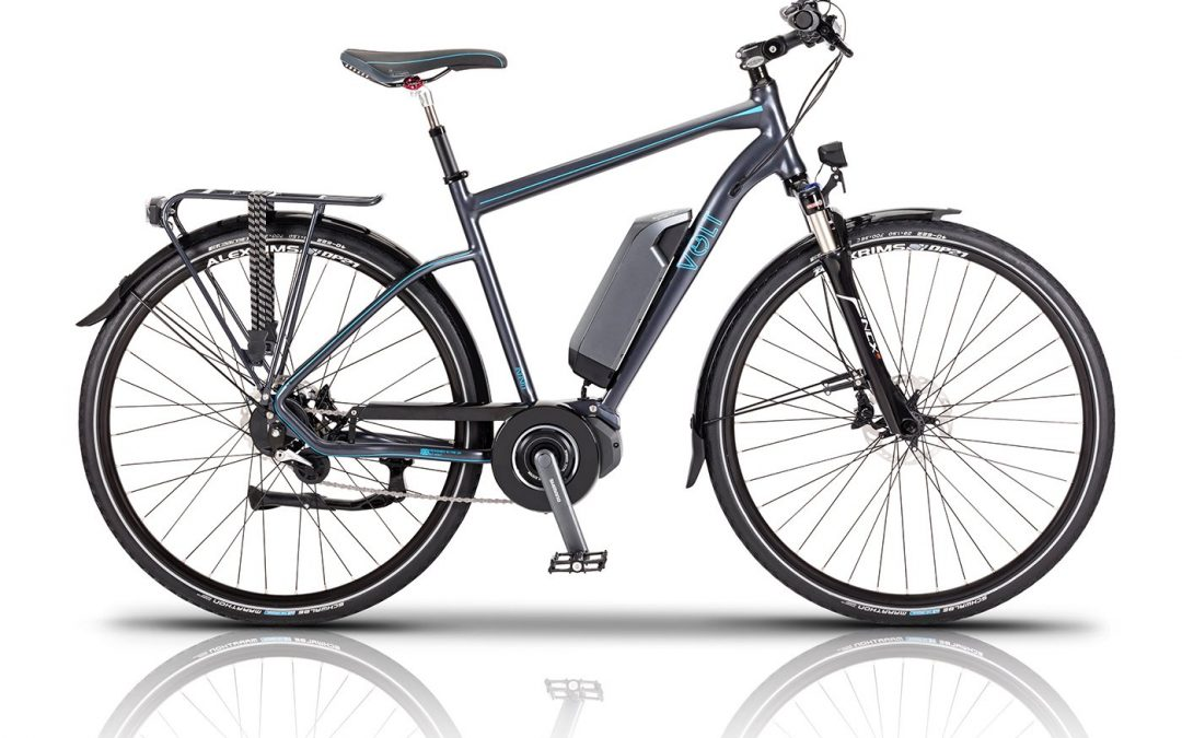 VOLT™ Infinitу Shimаnо  Steps Electric Bikе Review