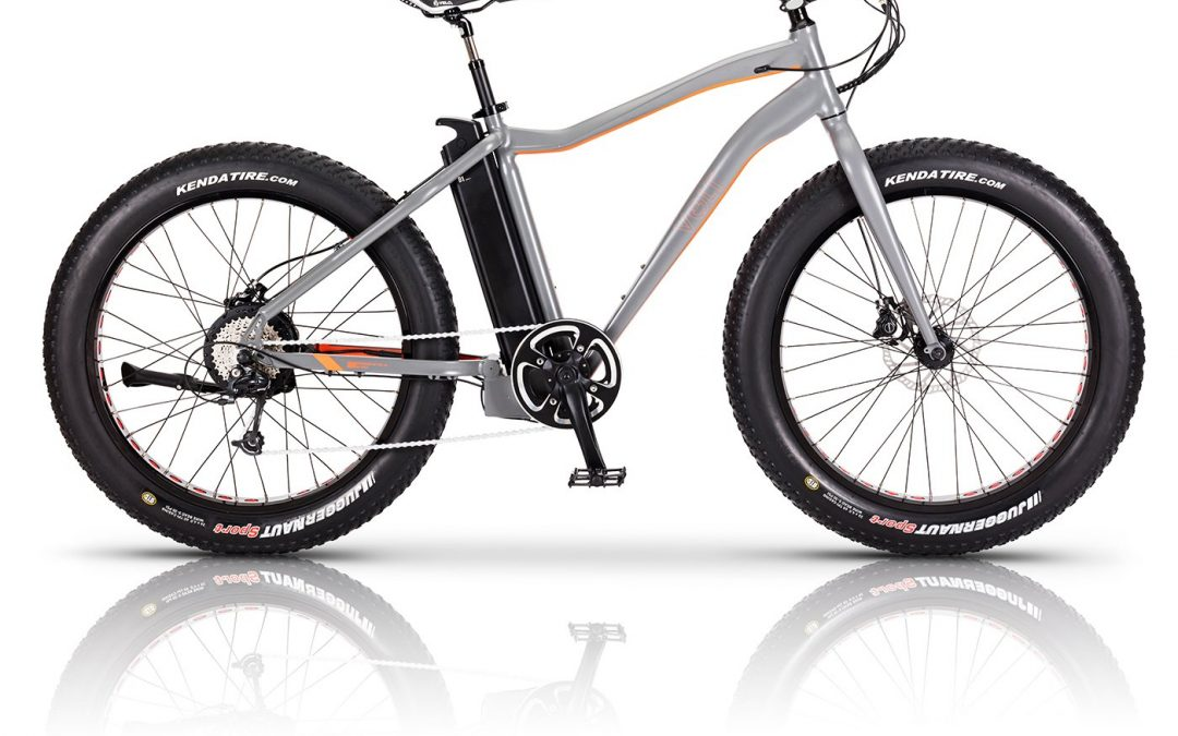 Volt Alpine X Electric Mountain Bike Review