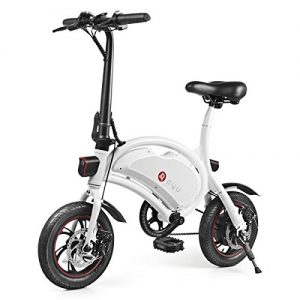 DYU D2 Electric bike