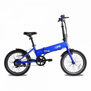Elife Air 36v 250w Electric Bike