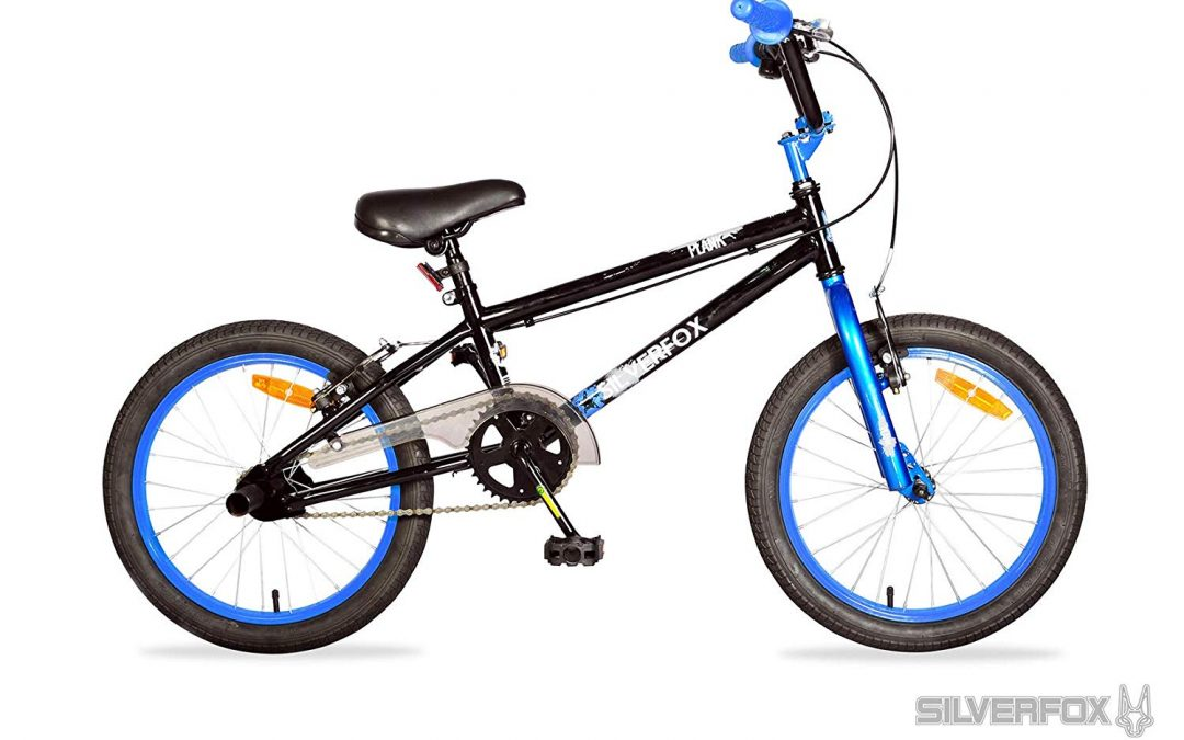 Pros and Cons Of BMX Bikes