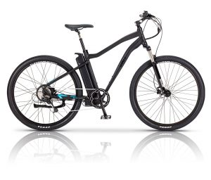 Volt Alphine X Electric Bike