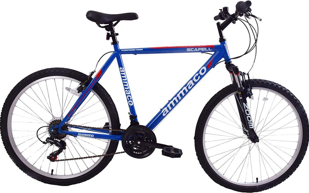 Ammaco Mountain Bike