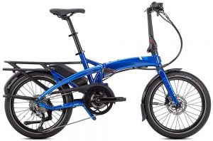 Tern vektron Q9 Folding Bike