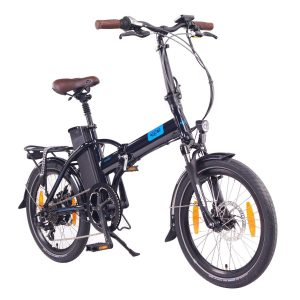NCM London Electric Bike