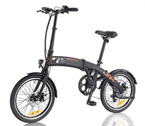 Westhill Link Electric Bike