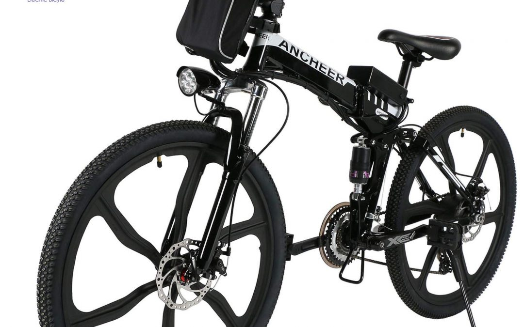Are Ancheer bikes any good?