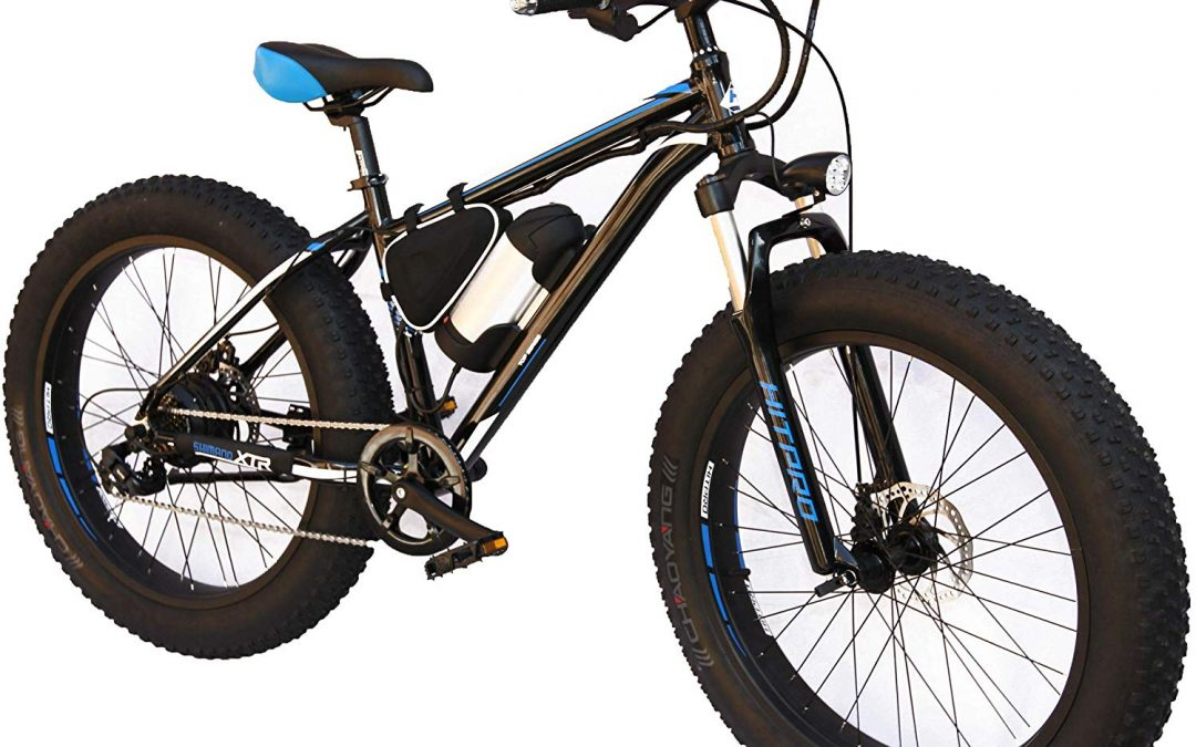 Hitpro Electric Bike