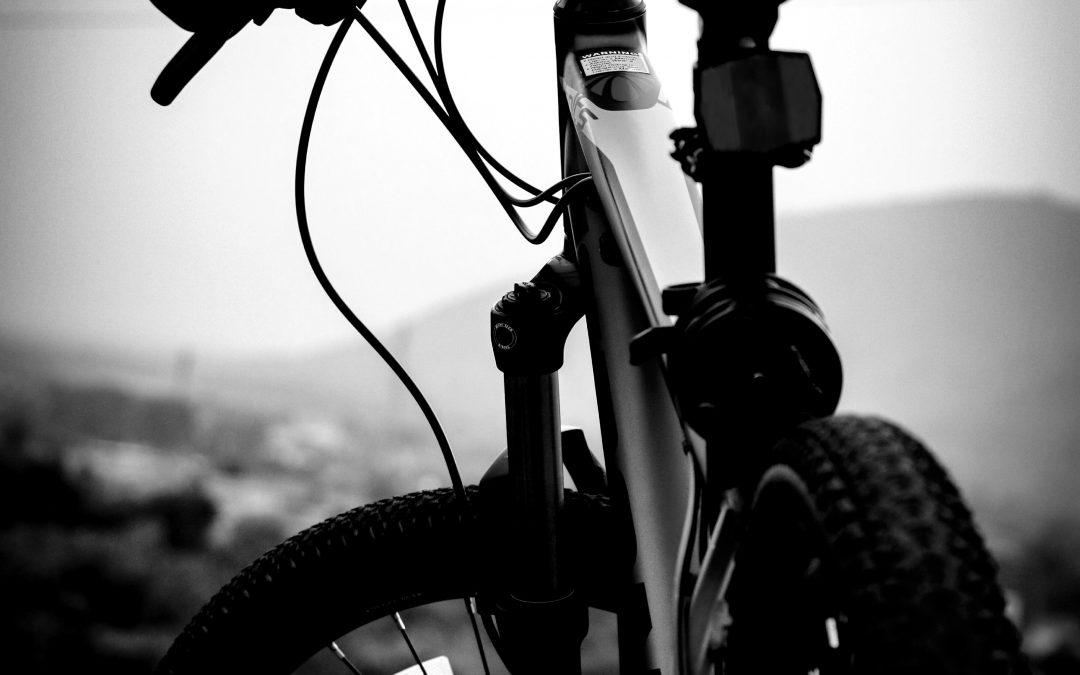 Best Mountain Bike for 300 lbs man