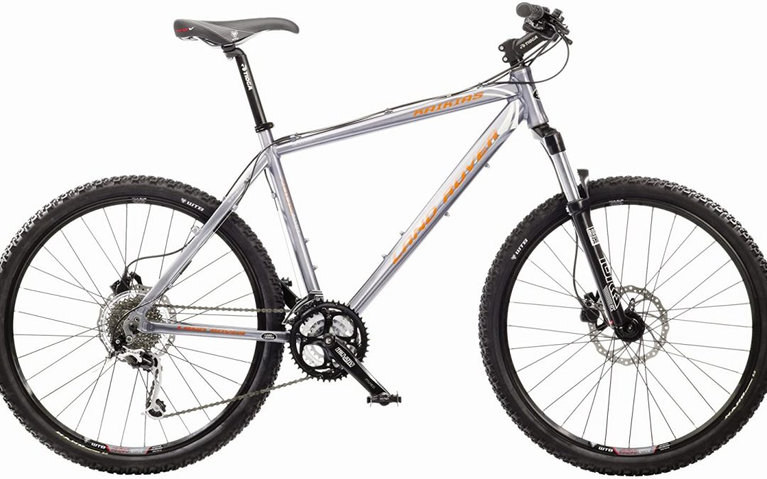 Are Land Rover bikes any good?