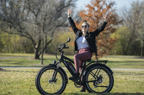 Are Electric Bikes Good For Commuting?