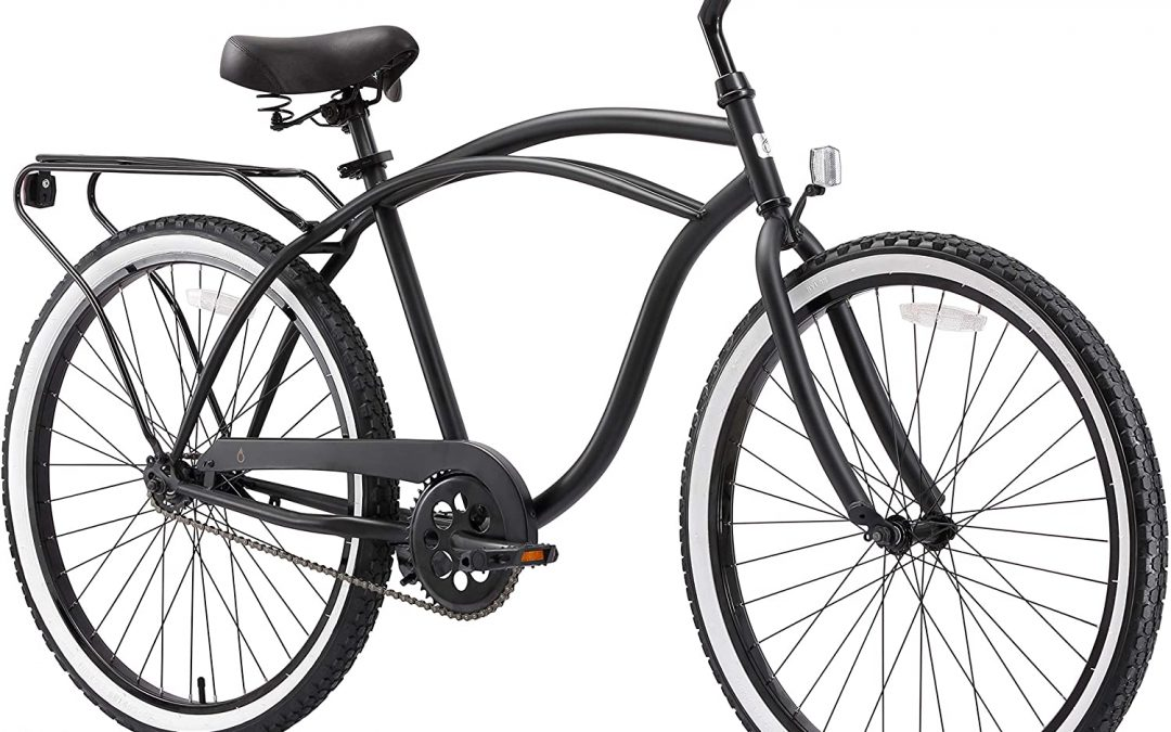 Best bike for over 60-year-old man
