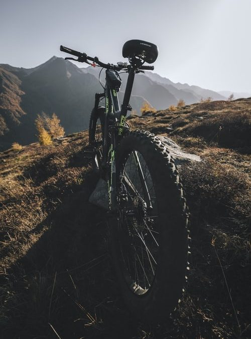 Full Suspension Mountain Bike For Tall Riders (October 2021)