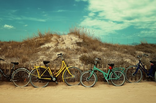 Pros and Cons of Hybrid Bikes