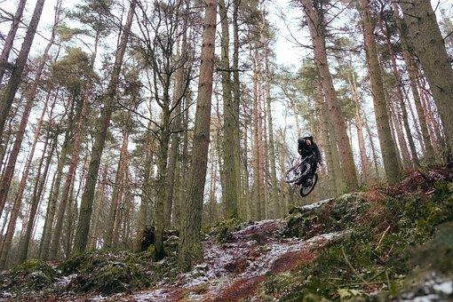 Mountain Bike or Road Bike for Hills