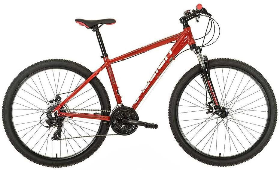 Where are Raleigh bikes made?