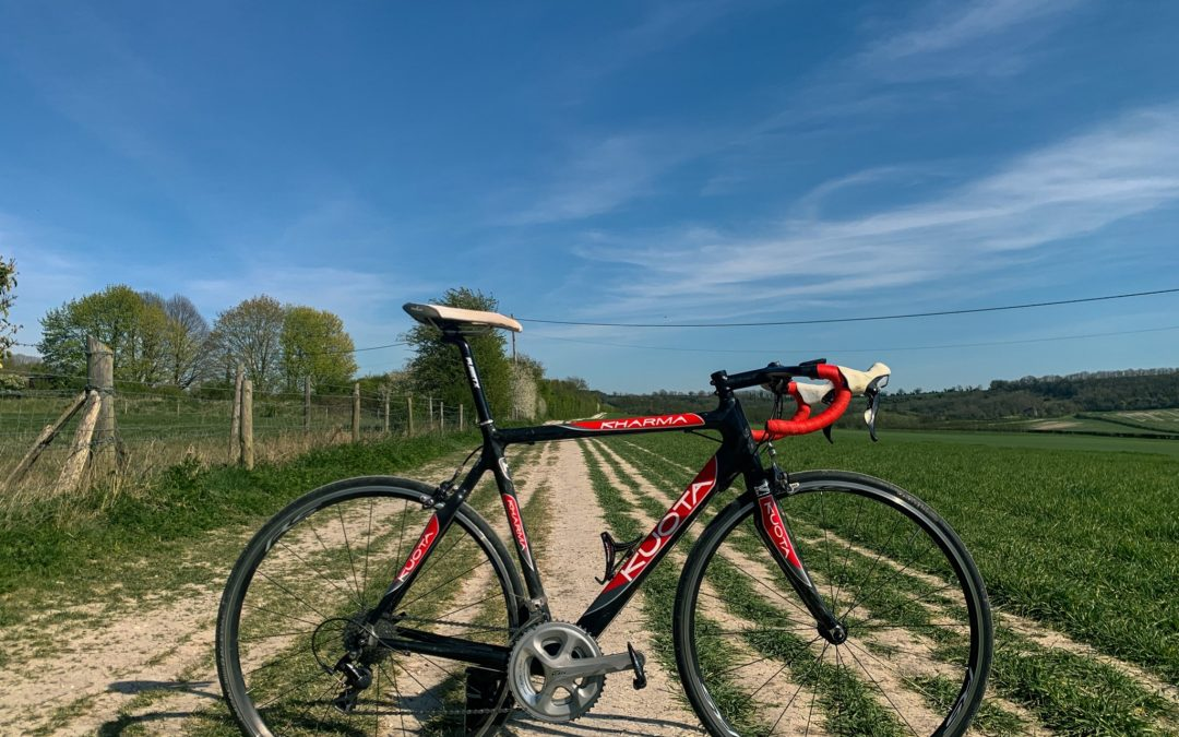 How much should I spend on a commuter bike?
