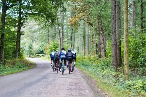 Five Bike packing Essentials by Robbi Ferri