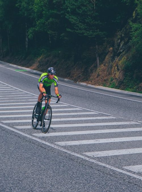 Buying your first road bike by Jon Melson