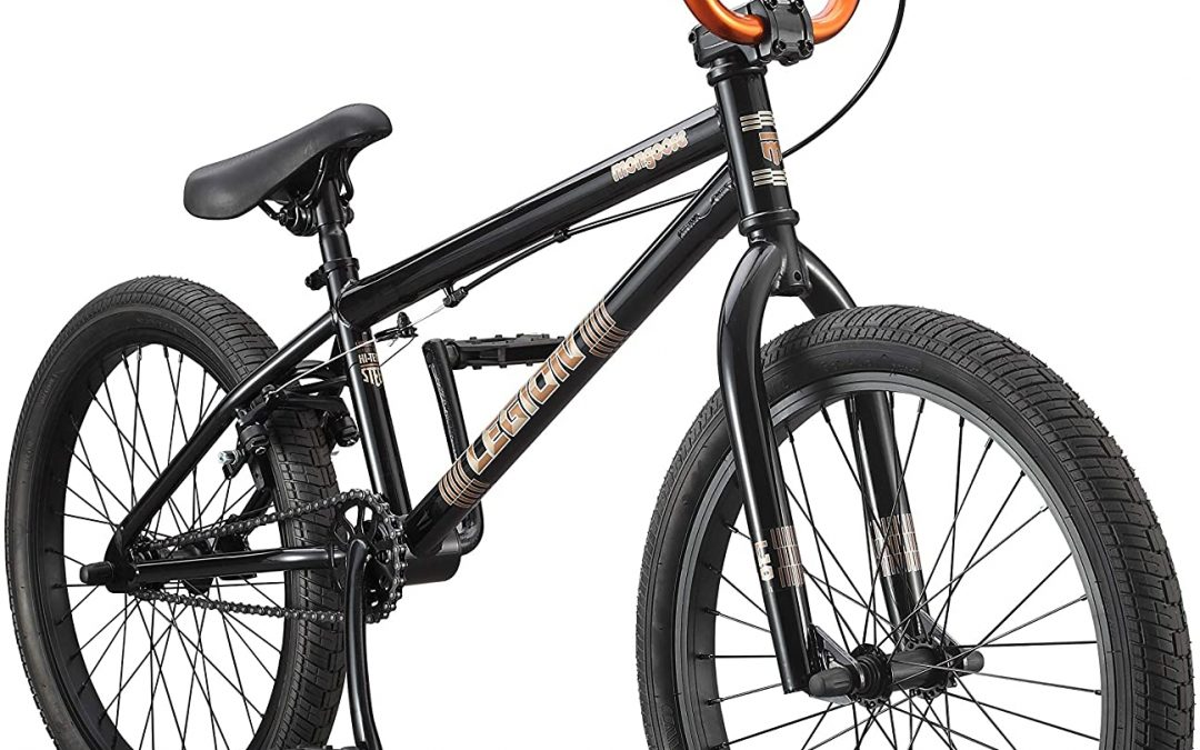 Where are Mongoose bikes made?