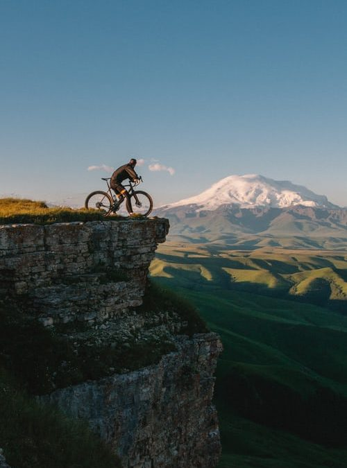 How to set your mountain bike up for cross country races