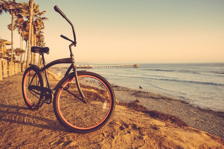 Pros and Cons of Cruiser Bicycles