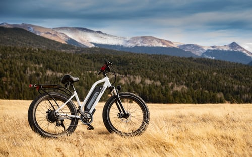 Pros and Cons of Electric Bikes