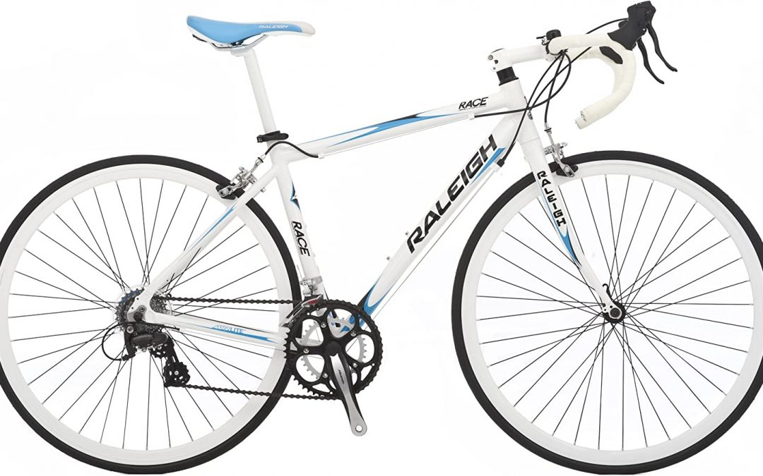Are Raleigh road bikes any good?