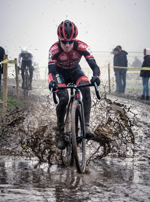Why your next bike should be a gravel bike