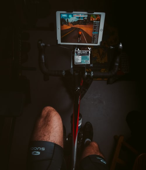 A Beginner's Guide to Indoor Cycling Training
