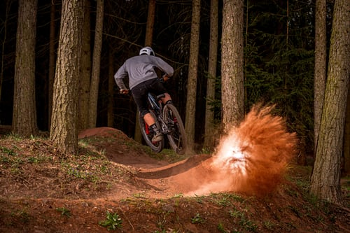 Are Mountain Bikes Good For Long Distance?